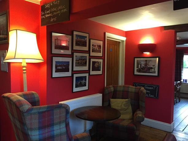 The Oak Tree Inn Helperby Compare Deals