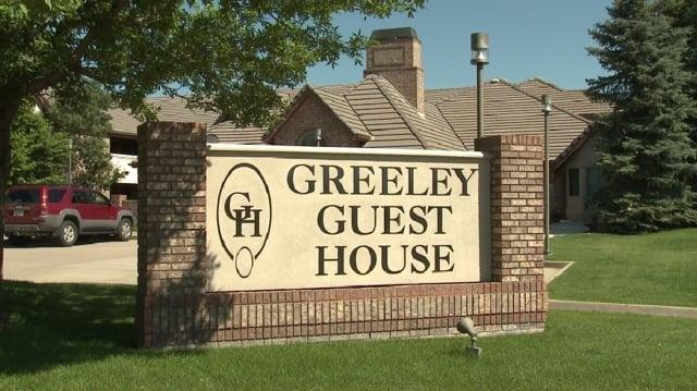 Greeley Guest House