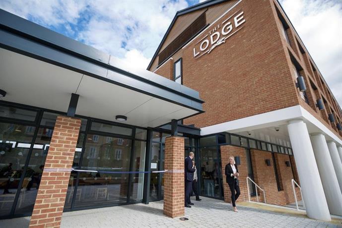 The Lodge Greenham