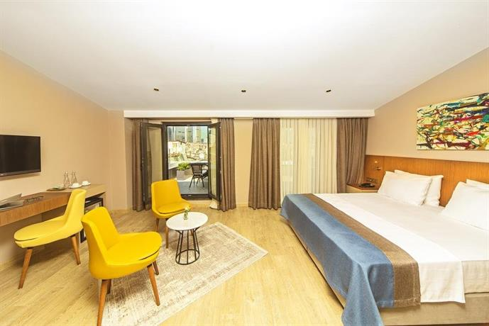 Redmont hotel nisantasi istanbul confronta le offerte for Redmont hotel istanbul