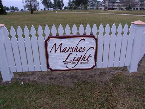 Marshes Light 1433