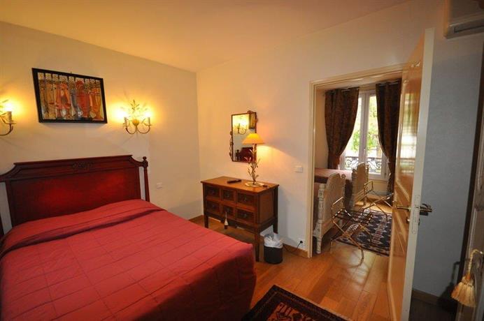 Hotel des bains paris for Hotel des bains paris 14