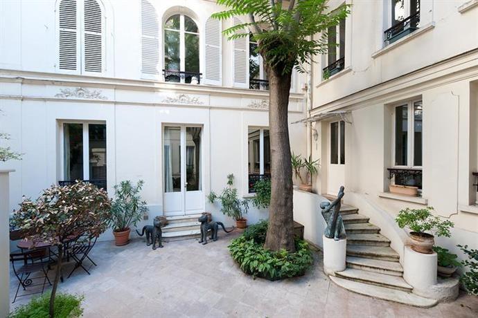 Hotel des bains paris compare deals for Paris hotel des bains