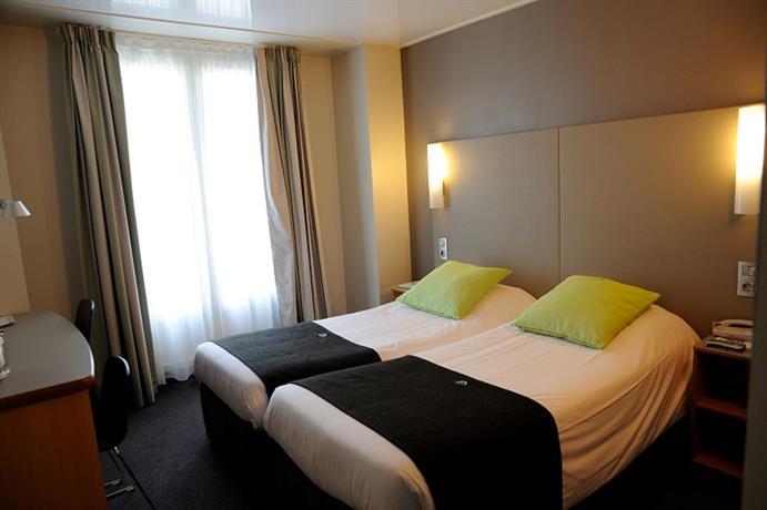 Hotel Campanile Paris 14 Maine Montparnasse Compare Deals