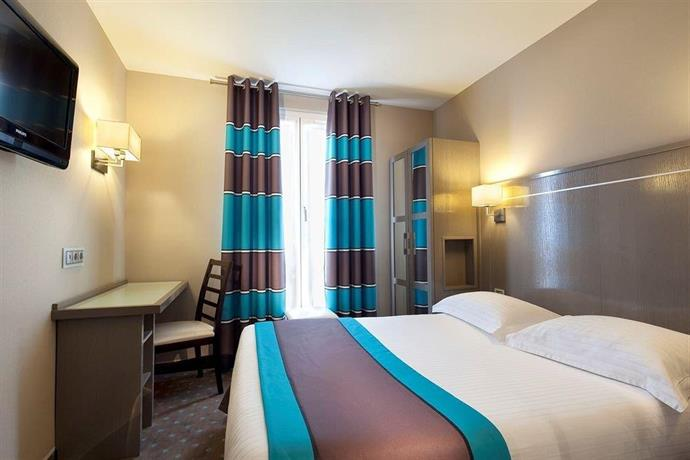 Beaugrenelle St Charles Paris Hotel