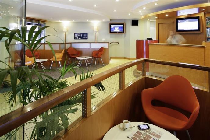 Hotel Ibis Paris Diderot