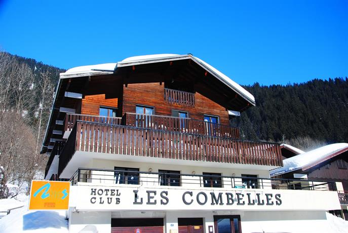 Hotel les combelles chatel compare deals for Comparer les hotels