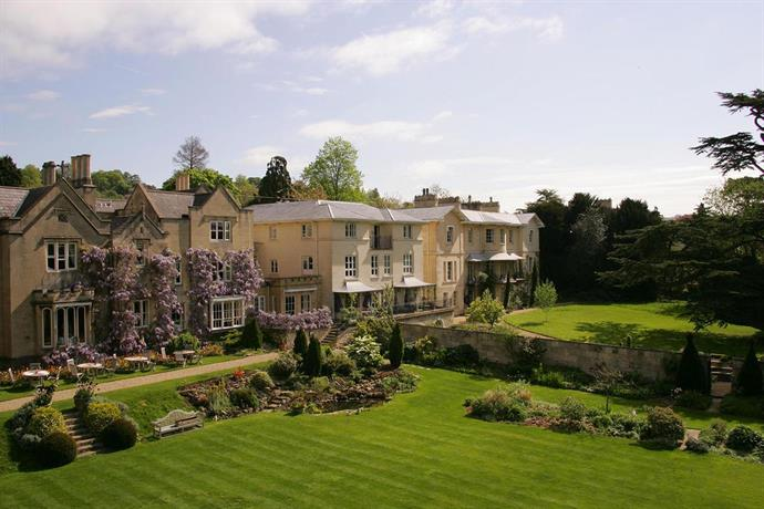 The Bath Priory A Relais & Chateaux Hotel