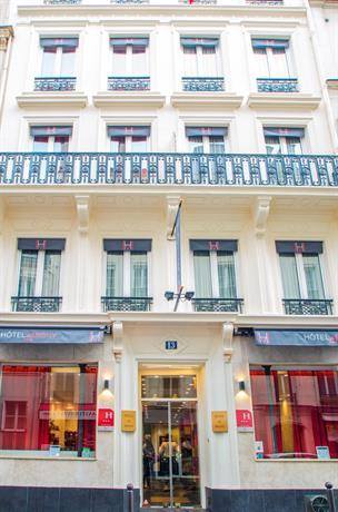 Migny Hotel Opera Montmartre