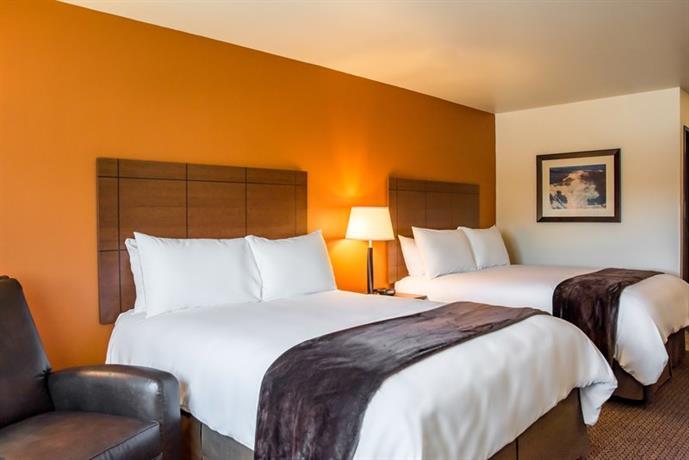 My Place Hotel-Aberdeen SD