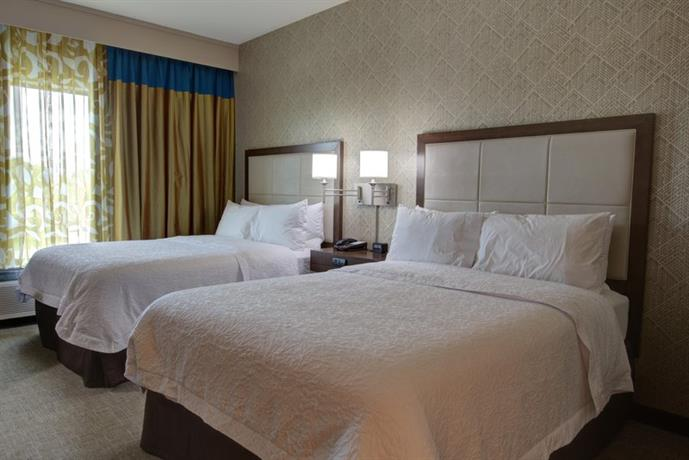 Hampton Inn Suites Tampa Near Busch Gardens F Offerte In Corso