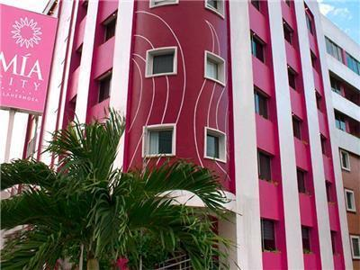 Mia City Villahermosa
