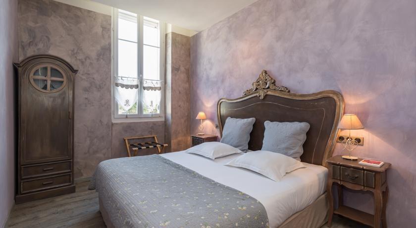 h tel du parc cavaillon comparez les offres. Black Bedroom Furniture Sets. Home Design Ideas