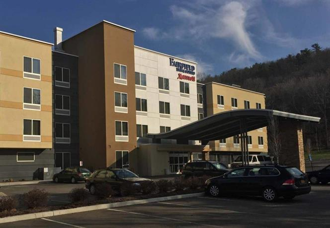 Fairfield Inn & Suites by Marriott Ithaca