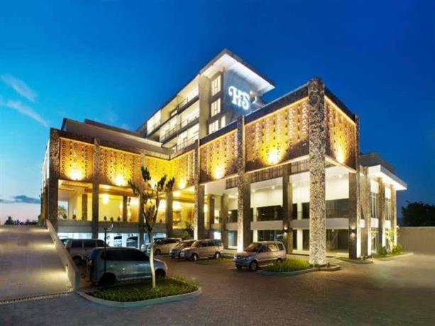 Hotel Santika Banyuwangi