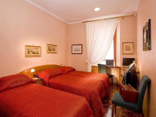 Hotel Concordia Rome