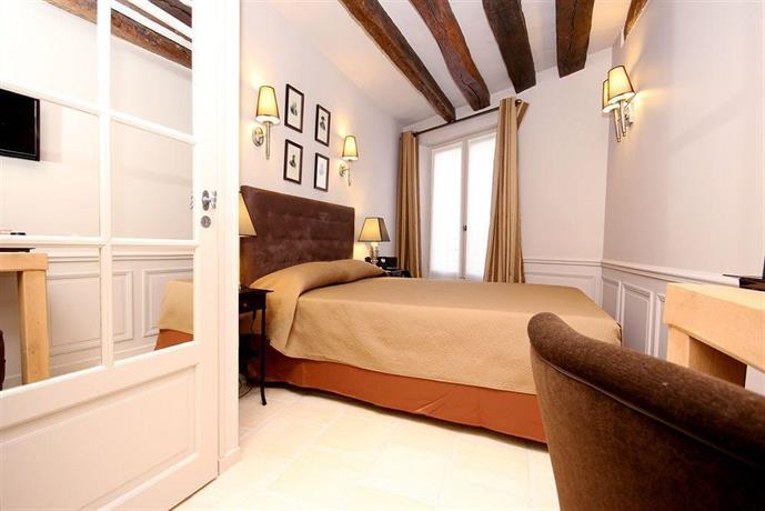 Hotel Saint Louis Saintonge