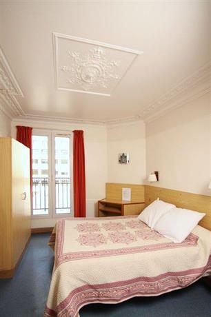 Hôtel Marignan