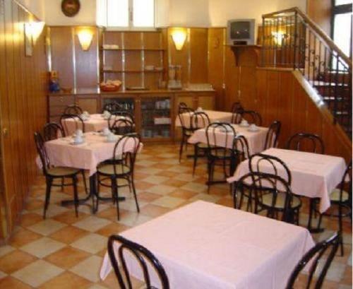 Hotel Luzzatti Rome