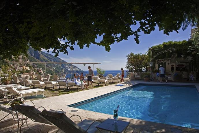 Hotel Poseidon Positano Compare Deals