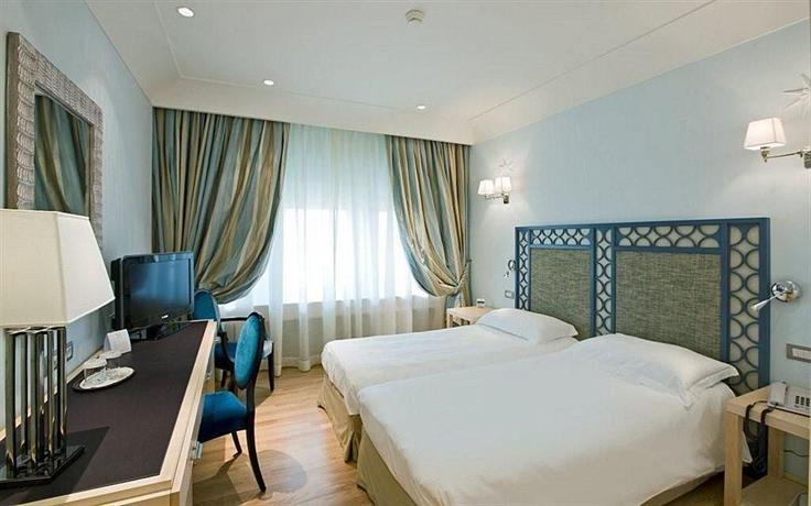 FH Grand Hotel Palatino
