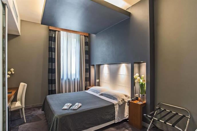 Hotel Metropolis Chateaux & Hotels Collection