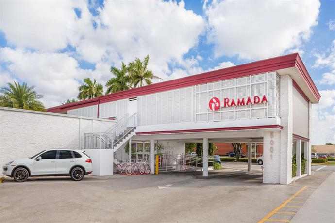 Ramada Miami Springs/Miami International Airport