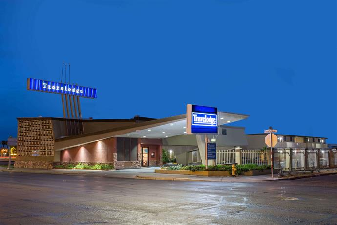 Travelodge by Wyndham Phoenix Downtown