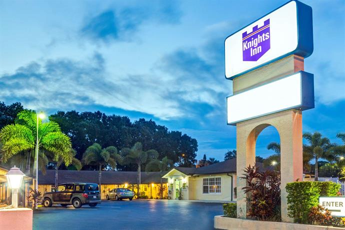 Motel  Vero Beach Florida