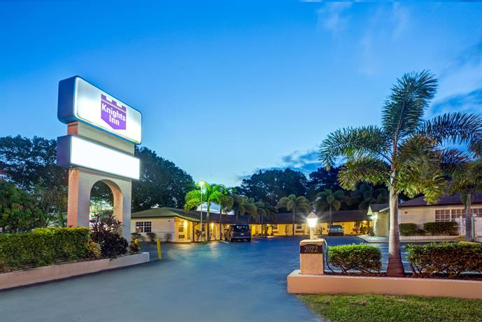 Knights Inn of Vero Beach