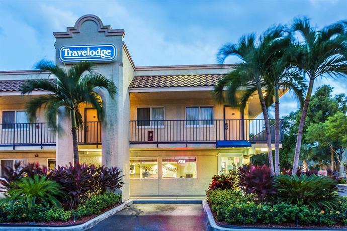 Travelodge West Palm Beach