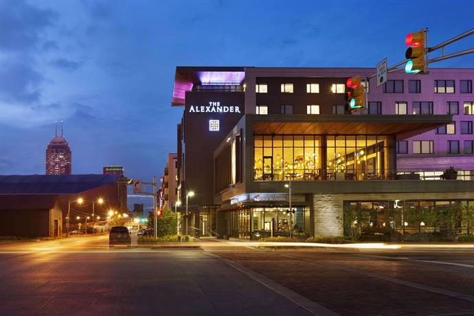 The Alexander Indianapolis