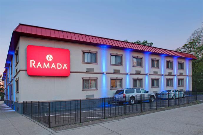 Ramada by Wyndham Bronx