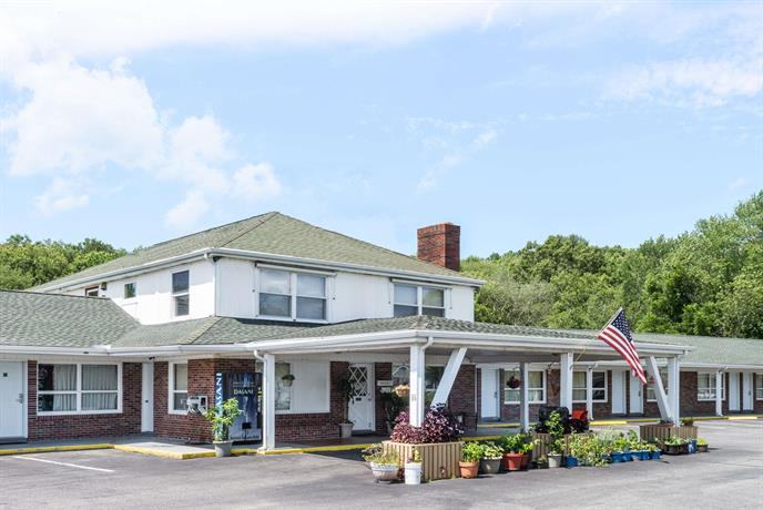 Knights Inn Plainfield