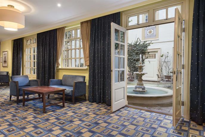 Meeting Rooms Loughborough