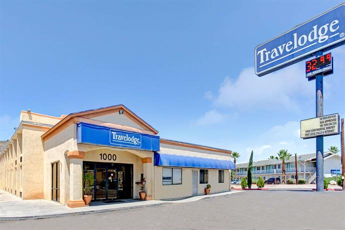 Travelodge Tucson