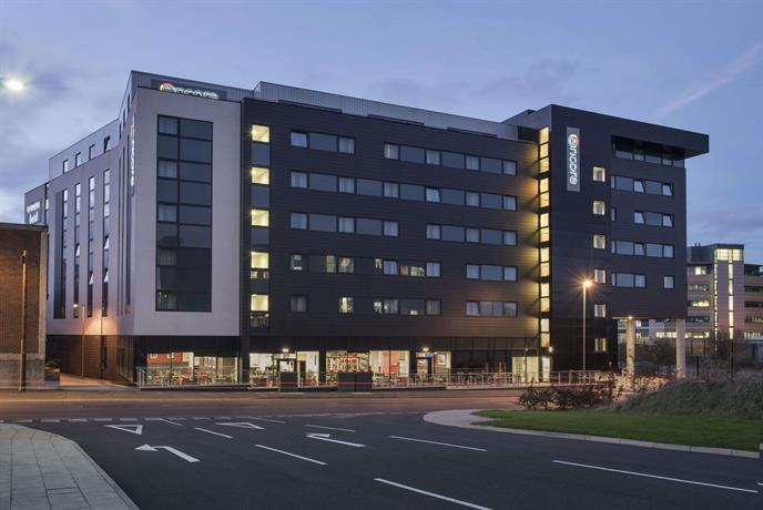 Ramada Encore Newcastle-Gateshead