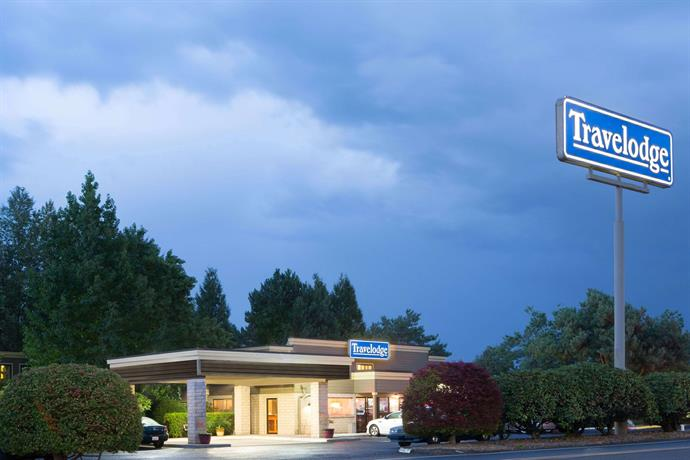 Travelodge Troutdale East Portland Gresham