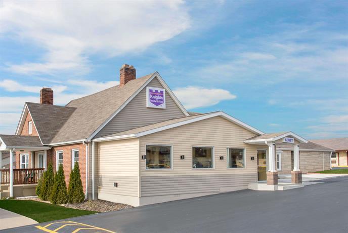 Knights Inn & Suites Salem