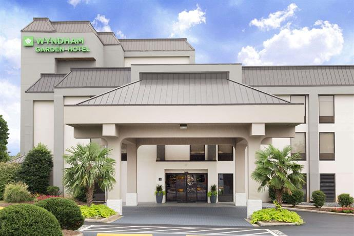 Wyndham Garden Greenville Spartanburg Airport Compare Deals