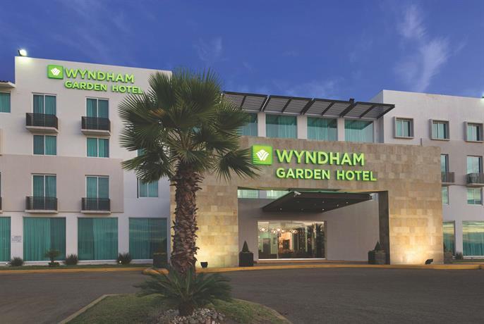 wyndham garden silao bajio aeropuerto compare deals - Wyndham Garden