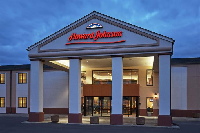 Howard Johnson Madison