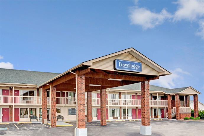 Travelodge Sellersburg