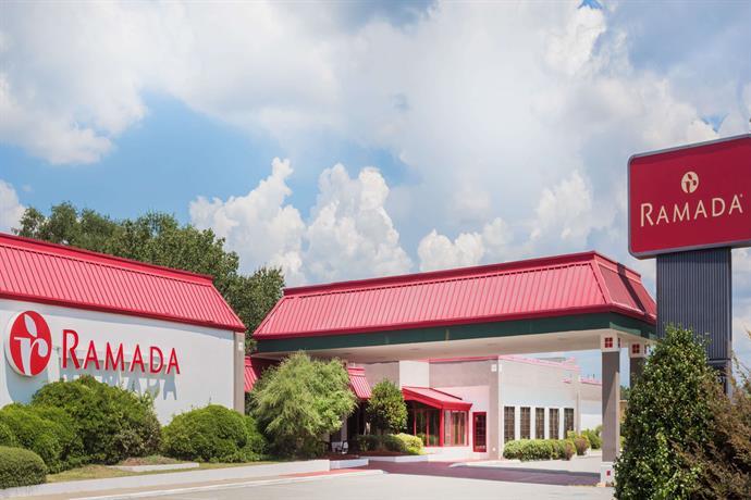 Ramada Conference Center Perry GA