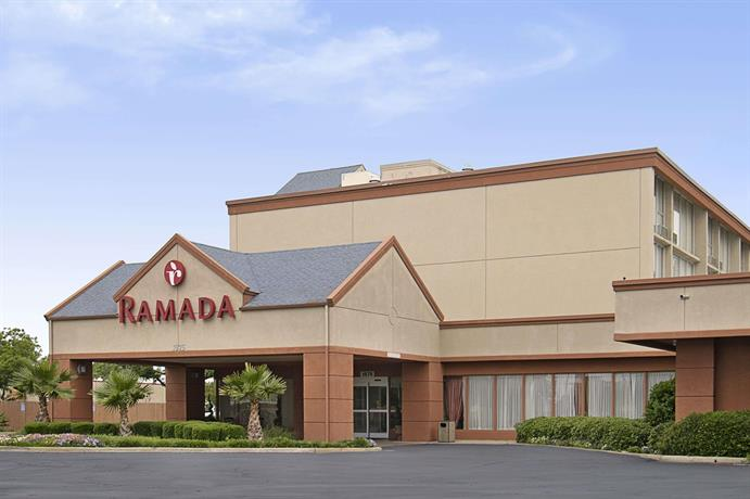 Ramada-Dallas Love Field
