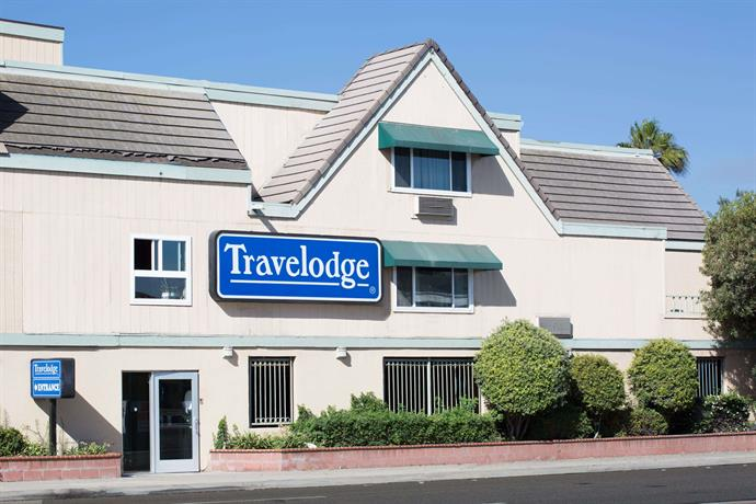 Travelodge by Wyndham Ocean Front