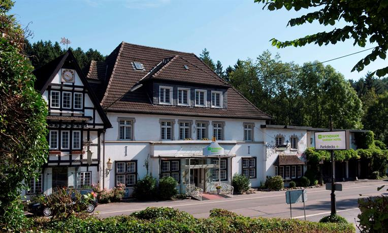 Wyndham Garden Hotel Gummersbach