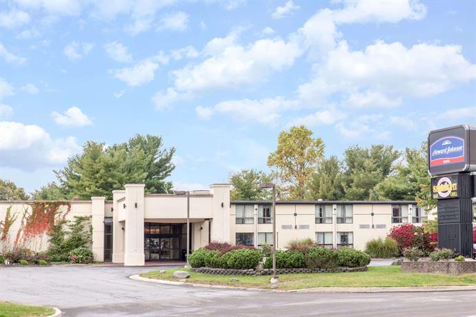 Howard Johnson Inn-Bartonsville Poconos Area