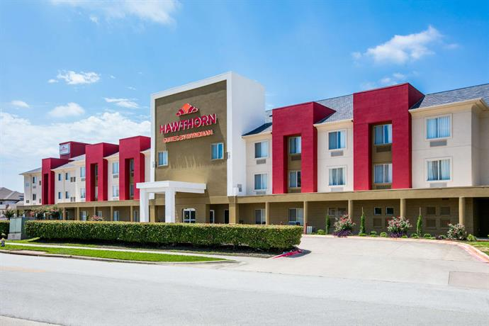 Hawthorn Suites By Wyndham Dfw Airport North Irving
