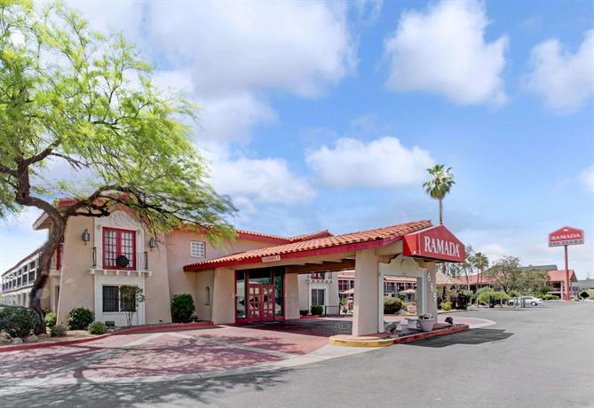 Ramada Limited Tucson West